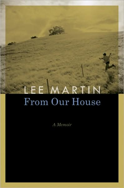 Lee Martin From Our House
