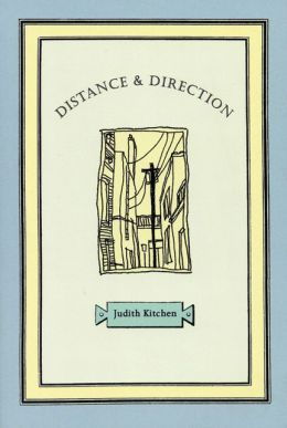 Kitchen's Disance & Direction