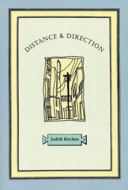 Kitchen's Disance & Direction