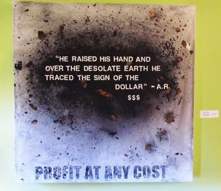 Profit Poster 2x