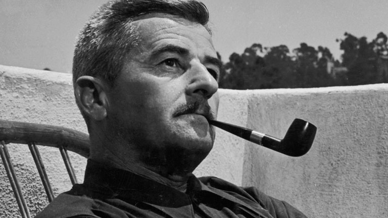 William Faulkner1