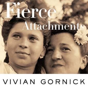 Gornick-Fierce cover
