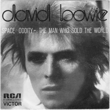 bowie-Space Oddity b&w