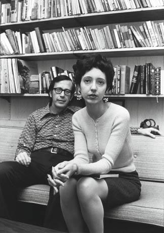 Oates & Raymond Smith in '72