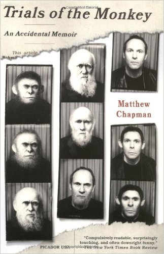 Chapman-Trials of the Monkey