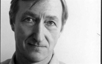 Julian Barnes, novelist