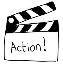 How to speak beter English? Take Action