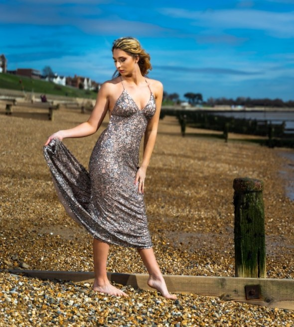 Sunny Harwich Beach (32)