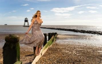 Sunny Harwich Beach (38)