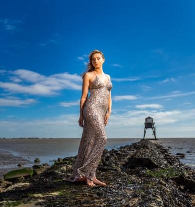 Sunny Harwich Beach (8)
