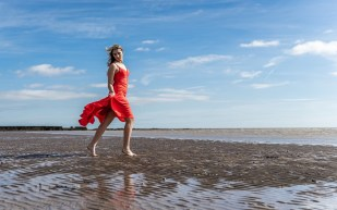 Sunny Harwich Beach (82)