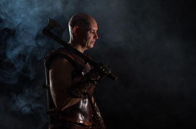 Warrior (3)