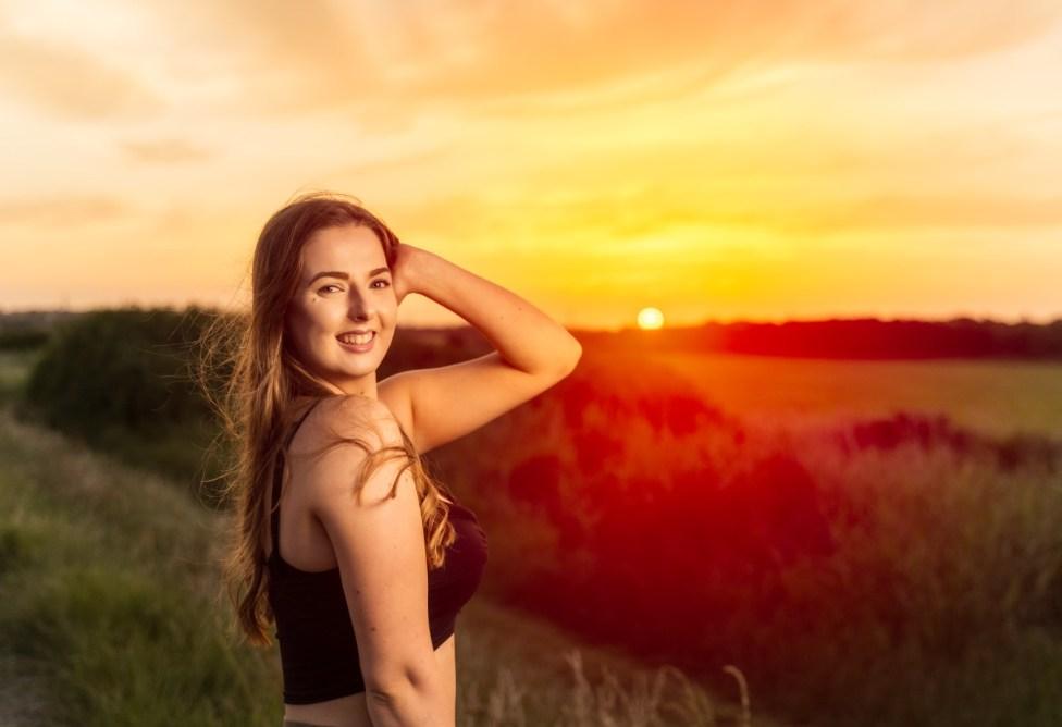 Georgina South Woodham (20)