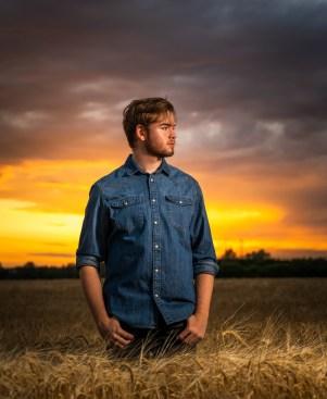 Kids Barley Field (26)