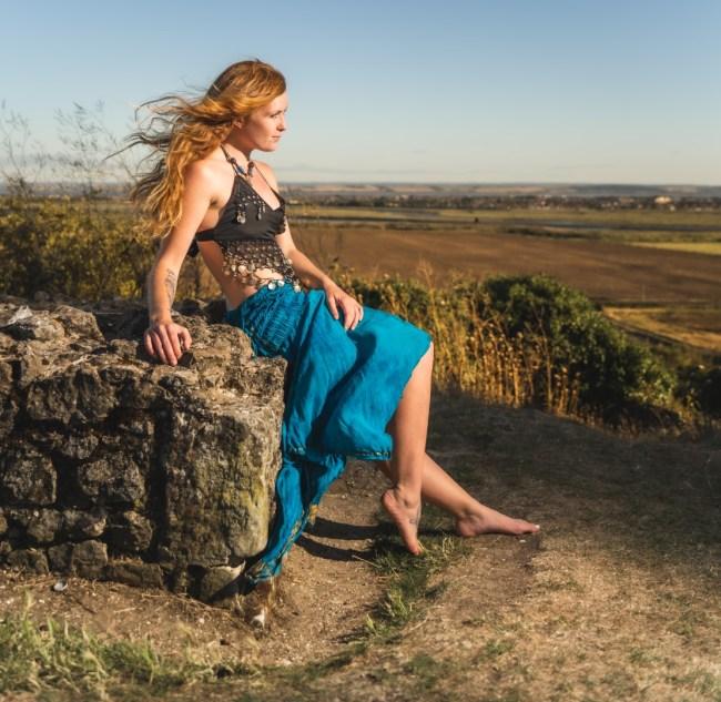 Jenna Hadleigh Castle (5)