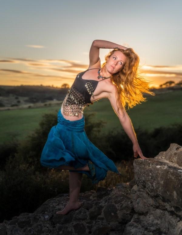 Jenna Hadleigh Castle (62)