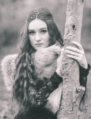 Jess Woodland (23)