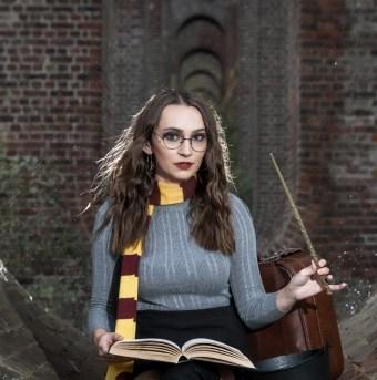 Harry Potter (50)