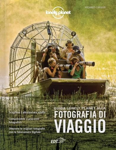 Travel Photography Italian Language Edition