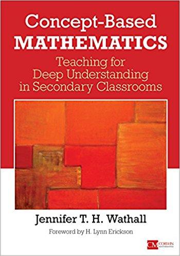 Concept Based Mathematics