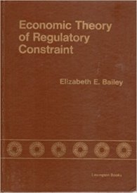 Economic Theory of Regulatory Constraint