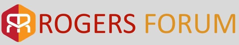 Rogers forum