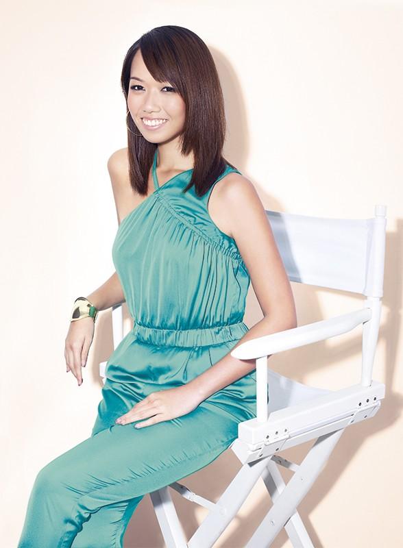 Fiona Ang