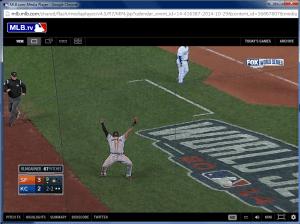 Pablo's final catch