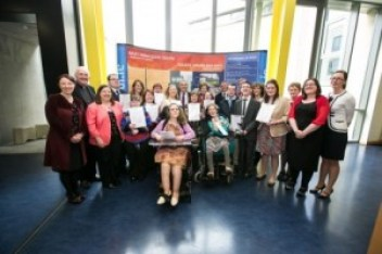JP McManus Fund finances programme for students with disabilities at Mary Immaculate College