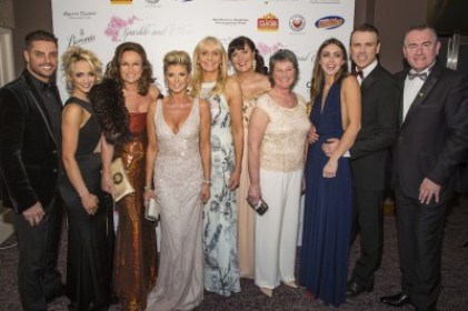 Sparkle and Shine Ball in association with Keith Duffy Foundation