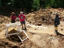 Website Of Richard Kruse - Mining