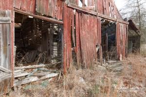 Abandoned Barn 1