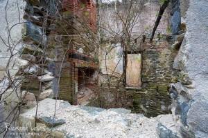 Window On The Ruins