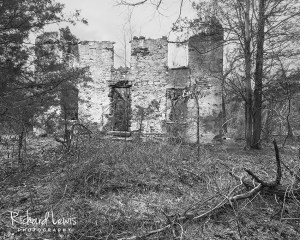 Stone House Ruins