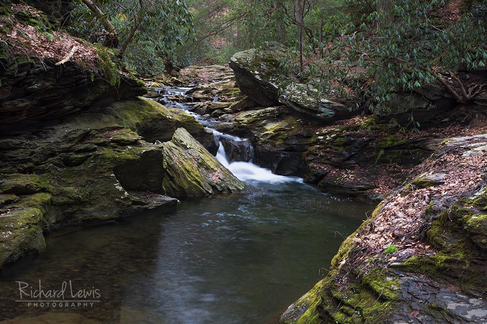 Tucquan Creek Lancaster PA