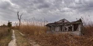 Dennisville Shack New Jersey Delaware Bay