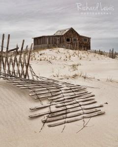 Judges Shack Island Beach State Park New Jersey