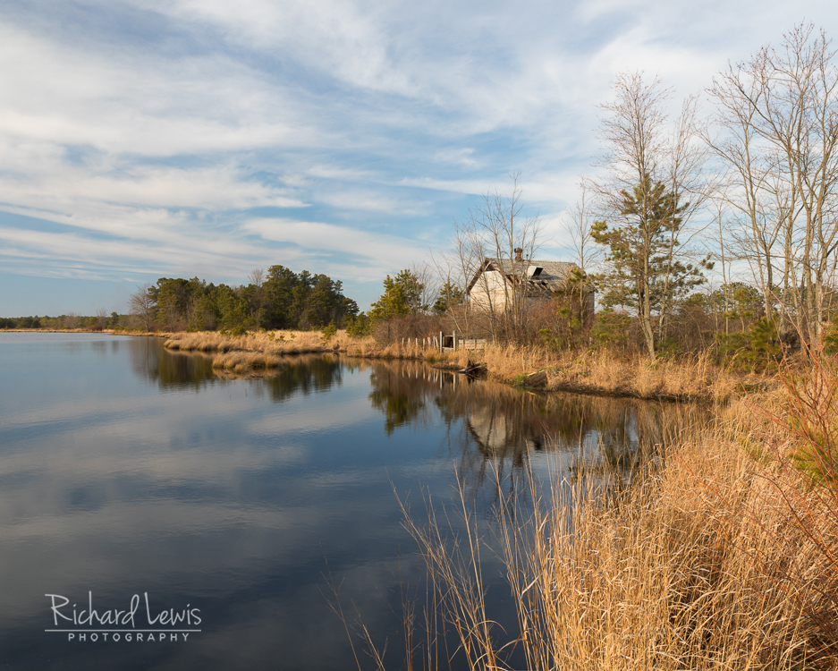 Pinelands Franklin Parker Preserve