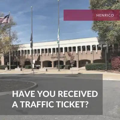 Henrico County Traffic Court