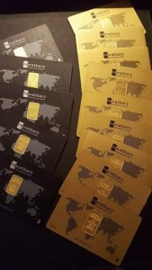 Why Buying Gold Is Important For 2017   KaratBars