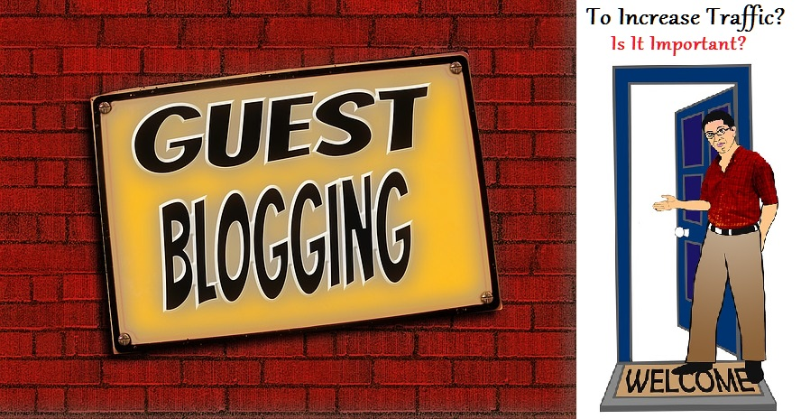 why guest posting is important
