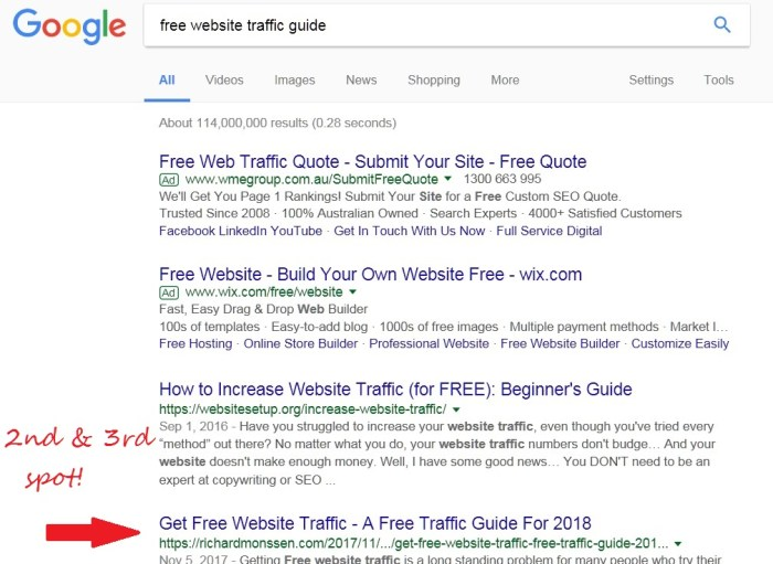Learn How To Write Articles That Rank In Google