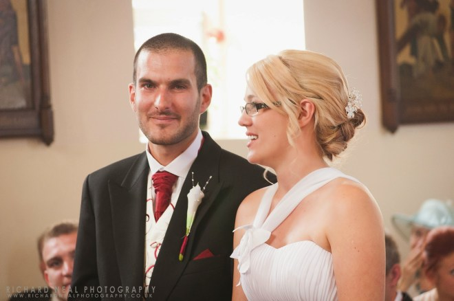 Trimdon Wedding photography in County Durham