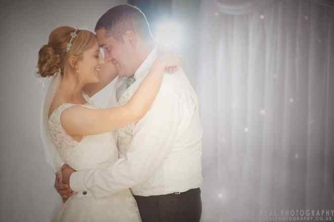 Wynyard Golf club wedding