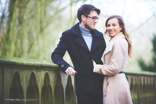 Hardwick park sedgefield pre wedding photos