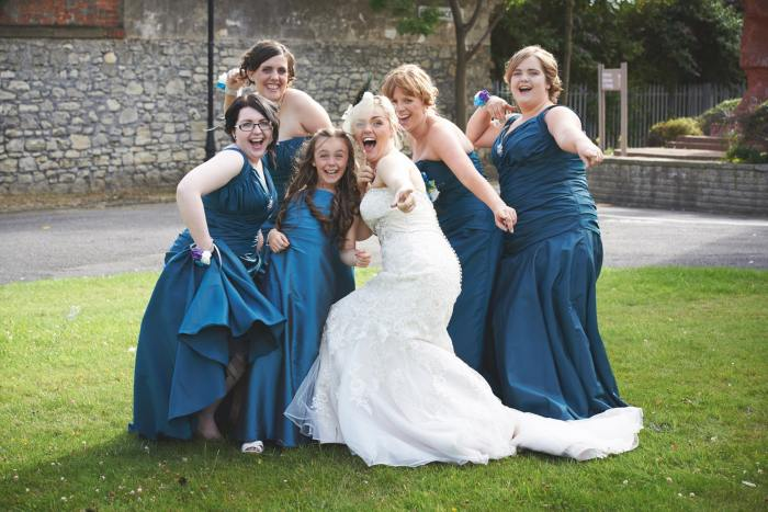 Hartlepool wedding photography