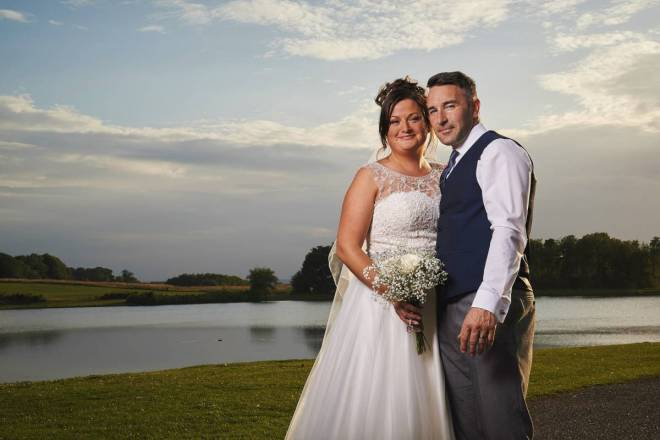 Hardwick Hall Wedding photography