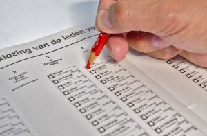 Verkiezingen 19 maart 2014