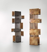 Unique Modern Bookcases for a Chic Interior | Richard Rabel