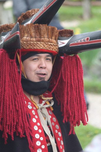 Tillicum tribal